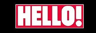 Hello Magazine logo