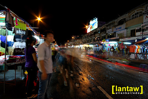 Ben Thanh Night Market 3