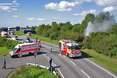 Tödlicher Unfall L3028 Nordenstadt 14.09.11