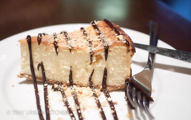 Abigail's Sweet Ricotta Pie