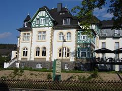 Hotel Bender in Westerburg