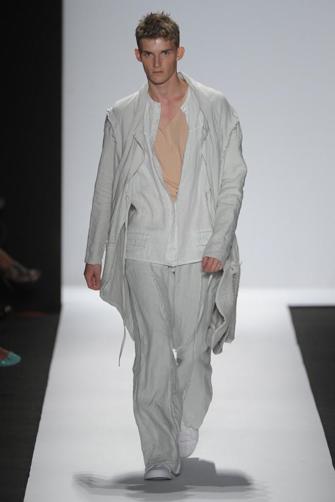 SS12 New York Academy of Art University010_Charlie Westerberg(Homme Model)