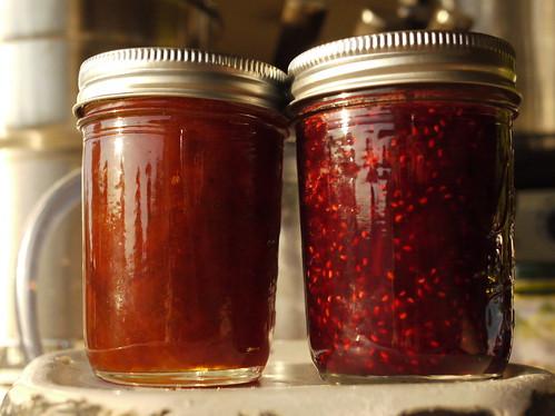 two jams