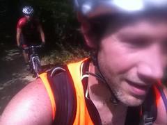 Climbing on Milma
