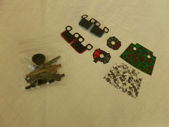 Yesterdays loot (Commander Hess) Tags: brickarms mmcb
