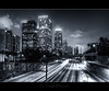 Money Shot (Tony DeSantis Photography) Tags: california canon la losangeles cityscape socal nik lighttrails hdr 4thstreet 3rdstreet moneyshot 1dsmarkii 110freeway photomatix 24105l cs5 detailenhancer colorefexpro30 topazadjust topazdenoise tonydesantisphotography topazinfocus silverefexpro20