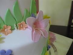 Tinkerbell Cake - BEATRICE #6