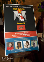 Hero Dog Awards 2011