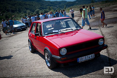 "VW Golf MK 1 • <a style=""font-size:0.8em;"" href=""http://www.flickr.com/photos/54523206@N03/6022926513/"" target=""_blank"">View on Flickr</a>"