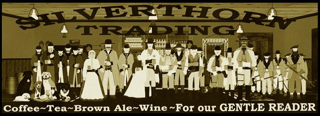 Refreshment Banner