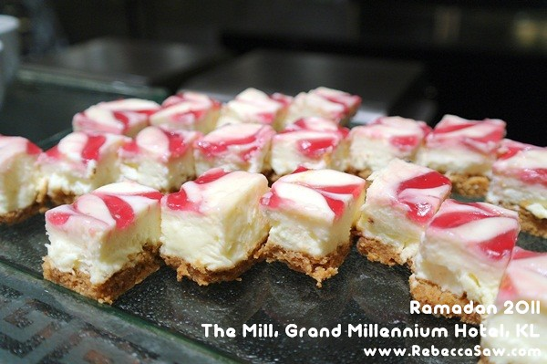 Ramadan buffet - The Mill, Grand Millennium Hotel-73