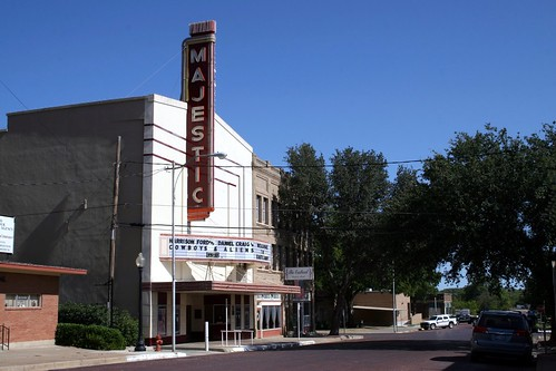 connellee-majestic theatre