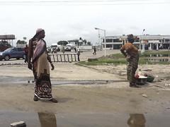 Lekki Expressway (Jujufilms) Tags: ocean lagos atlantic nigeria aja peninsula lekki ayotunde jujufilms lekkiexpessway