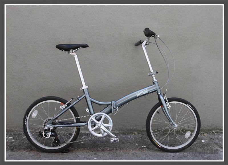 Mobic 415AS Sport portable folding bike