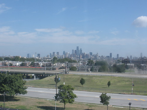 Philadelphia 8/2011