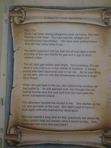 Lynda's story