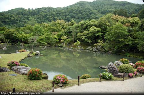 Tenryuji 天龍寺 - Sogen-chi