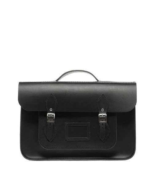 The Cambridge Satchel Company:復古時尚 - 9