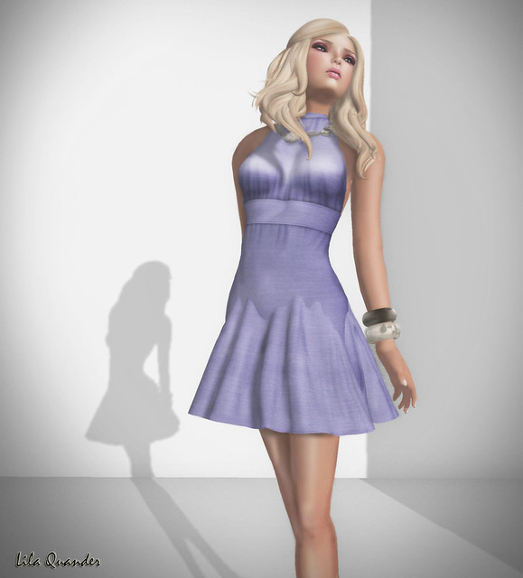 Fashionably Late 4 - Nemesis - Monday dress lavender 1_001