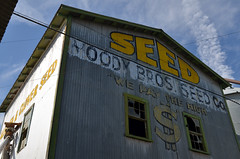 Old Seed Mill (GonzoShots - Concert Photography) Tags: cliffdiving cottonwoodlake