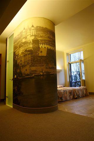 Rooms - Metropolis hotel