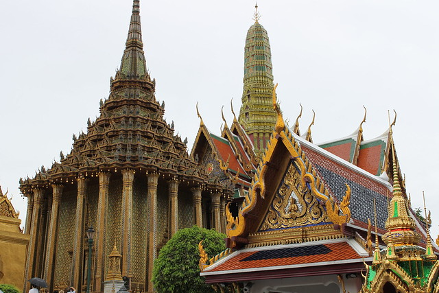 King's Palace, Bangkok
