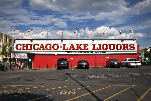 Chicago - Lake Liquors, Minneapolis, MN