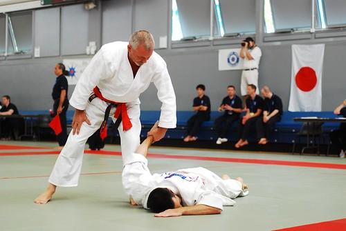 6050817258 e6d2e94215 9th International Aikido Tournament