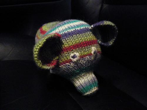 Jada's Elefante