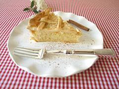 torta de arroz