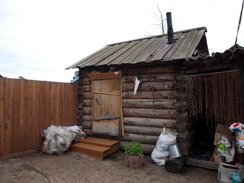 Baikal - Banya