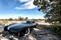 Buick Riviera 1966 - Custom (Valkarth) Tags: 2 summer arizona usa black car sport america canon matt eos soleil us buick automobile shoot riviera noir mark low grand august automotive montpellier voiture 1966 66 mat ii american coche batman mk2 5d gran mate batmobile rider ricky lowrider gs nero f28 mk matte aout sud ete mkii markii kustom 1635 gransport mark2 custon arisona 2011 1635mm amerique grandsport