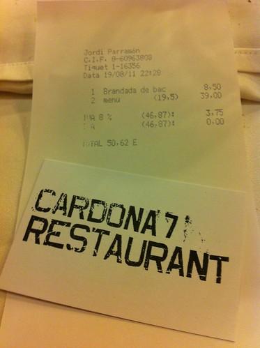 Vic | Cardona 7