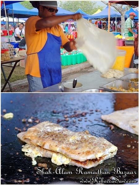 Ramadan Bazaar Shah Alam %282%29