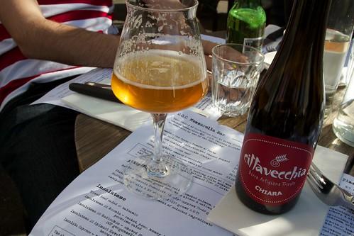Micro-brewed beer, Italian style