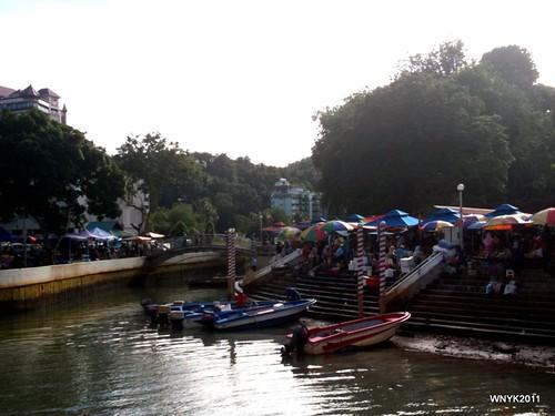River Wares