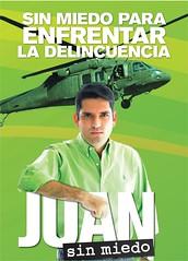 Quiero ser Ministro de Defensa