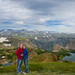 Carl and Becky - Beartooth Highway scenics