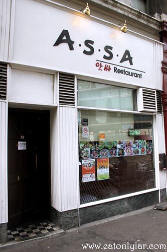 Assa Restaurant