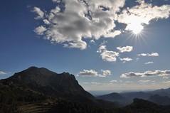 Guhyaloka skies 4
