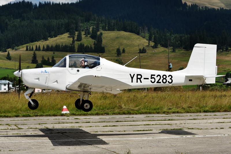 Suceava, Vatra Dornei - Aerodromul Floreni (LRFL) - Pagina 6 6070444984_1113c47bf1_o