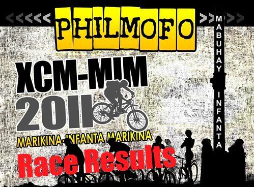 Philmofo XCM 2011