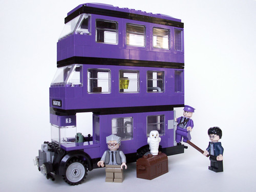 4866 The Knight Bus - 2