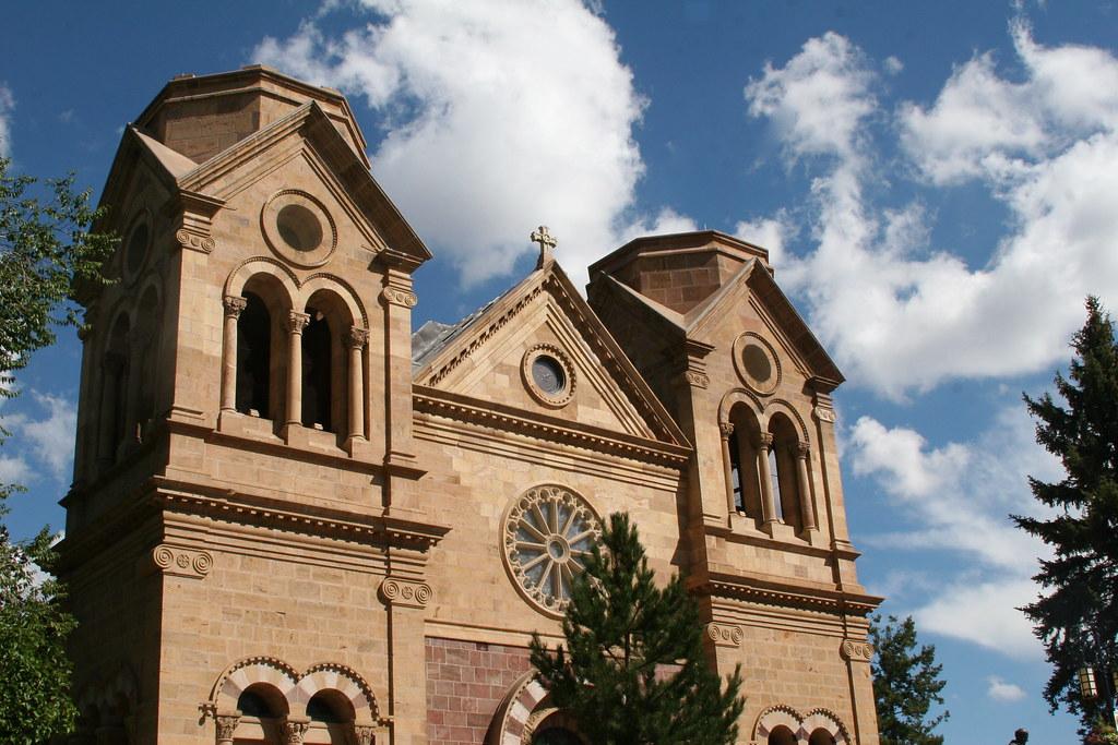 Santa Fe Religion