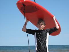Surfer Max