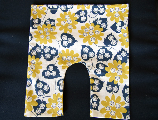 Blog Pants Yellow and Blue-2