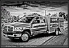 MKPS-20110618-LACOFD-S45-005-Edit (http://MikesPhotos.us) Tags: california blackandwhite usa geotagged unitedstates artistic lakewood squad medic canoneos1dmkii mayfairpark geo:state=california camera:make=canon exif:make=canon exif:iso_speed=400 exif:focal_length=41mm losangelescountyfiredepartmentlacofd exif:model=canoneos1dmarkii geo:countrys=unitedstates camera:model=canoneos1dmarkii exif:lens=2801350mm exif:aperture=ƒ40 publicsafetyfairmayfairpark20110618 geo:lat=3386023961 geo:lon=11813137293 geo:city=lakewood geo:lon=11813137333333 geo:lat=3386024 2009phenixenterprisesdodgeram3500hd lacofdparamedicsquad lacofds45 lacofds45f1966