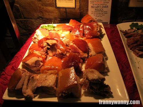 alba's spanish buffet