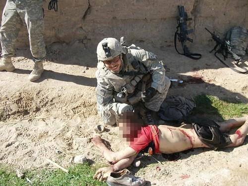 Kill Team Afghanistan
