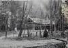 Aanleg van het spoor (Stichting Surinaams Museum) Tags: spoor suriname woningen spoorbaan arbeiders aanleg